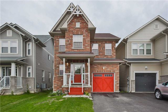 Detached at 36 Pearl Dr, Orillia, Ontario. Image 1