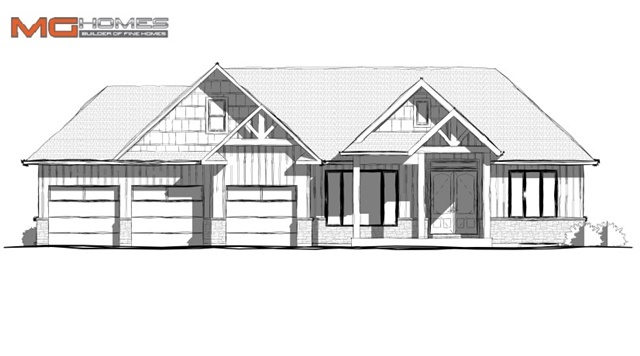 Detached at 75 Windermere Circ, Tay, Ontario. Image 3