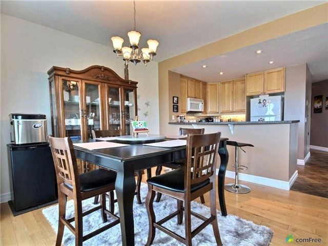 Condo Apartment at 6 Toronto St, Unit 1108, Barrie, Ontario. Image 5