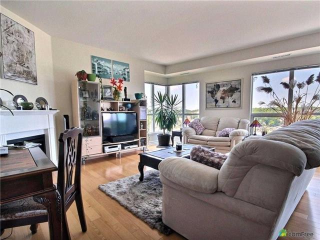 Condo Apartment at 6 Toronto St, Unit 1108, Barrie, Ontario. Image 6