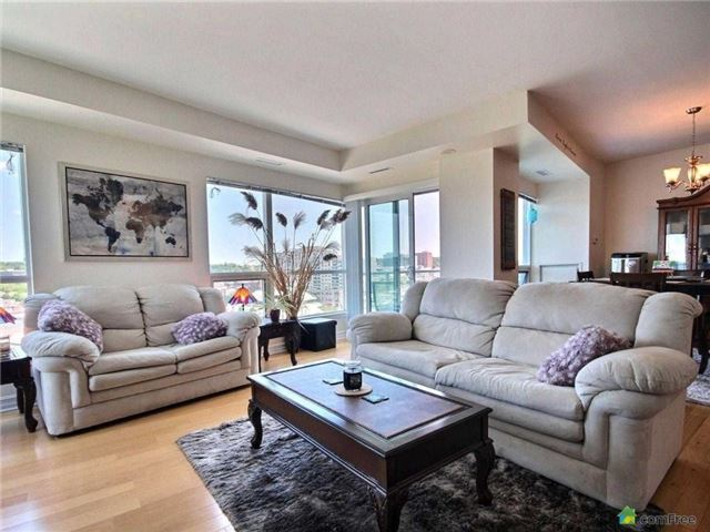 Condo Apartment at 6 Toronto St, Unit 1108, Barrie, Ontario. Image 7