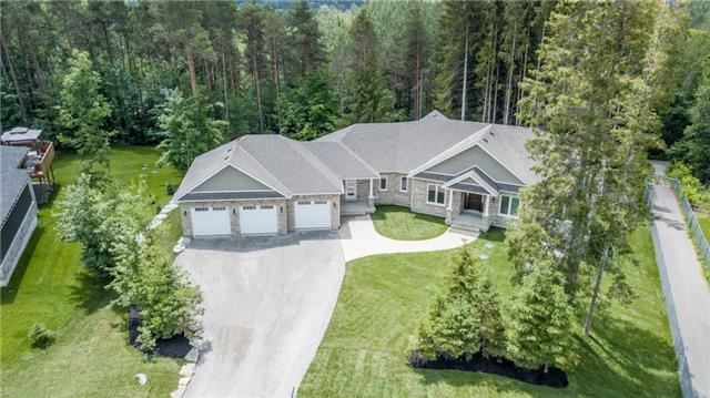 Detached at 41 Ghibb Ave, Springwater, Ontario. Image 1