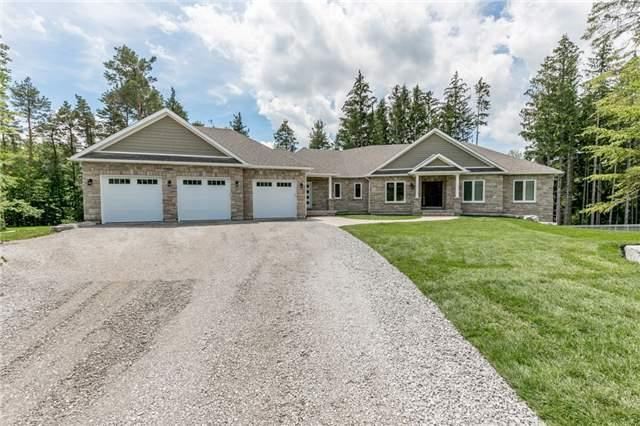 Detached at 41 Ghibb Ave, Springwater, Ontario. Image 12