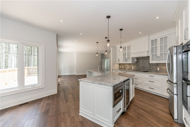 Detached at 41 Ghibb Ave, Springwater, Ontario. Image 17