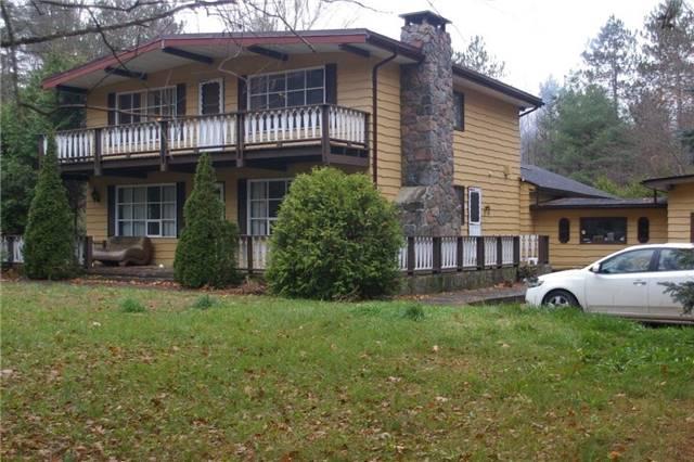 Rural Residence at 230 Dawsons Sdrd, Tiny, Ontario. Image 11