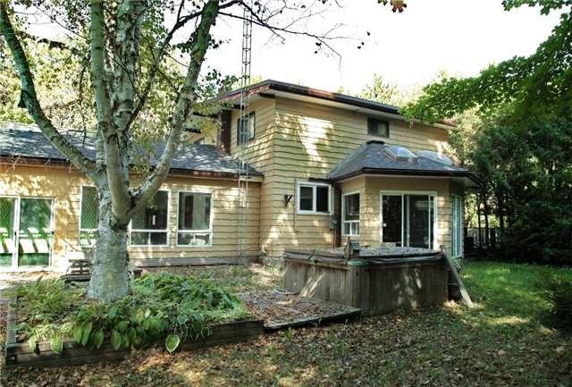 Rural Residence at 230 Dawsons Sdrd, Tiny, Ontario. Image 13