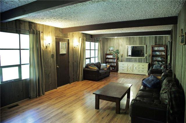 Rural Residence at 230 Dawsons Sdrd, Tiny, Ontario. Image 17
