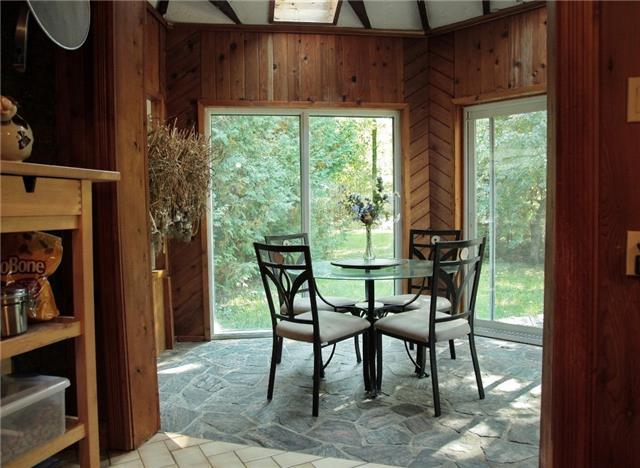 Rural Residence at 230 Dawsons Sdrd, Tiny, Ontario. Image 18