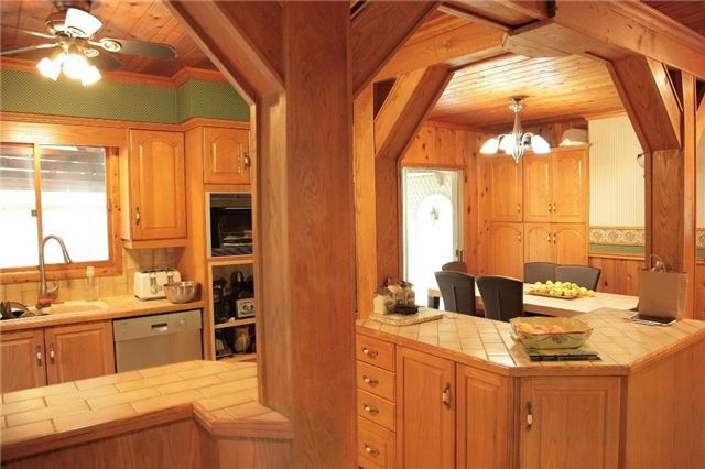 Rural Residence at 230 Dawsons Sdrd, Tiny, Ontario. Image 1