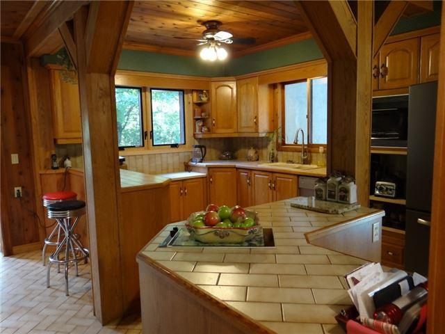 Rural Residence at 230 Dawsons Sdrd, Tiny, Ontario. Image 2