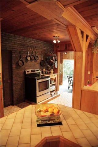 Rural Residence at 230 Dawsons Sdrd, Tiny, Ontario. Image 3