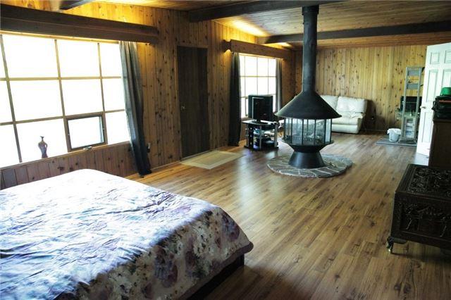 Rural Residence at 230 Dawsons Sdrd, Tiny, Ontario. Image 6