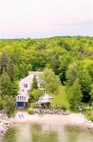 Rural Residence at 33 Seneca Cres, Tiny, Ontario. Image 12