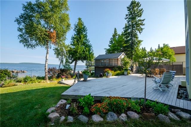 Rural Residence at 33 Seneca Cres, Tiny, Ontario. Image 11