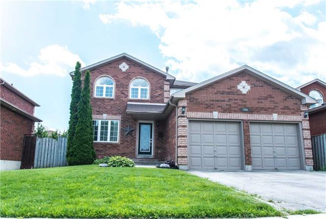 Detached at 145 Wessenger Dr, Barrie, Ontario. Image 1