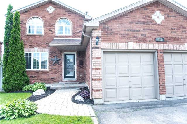 Detached at 145 Wessenger Dr, Barrie, Ontario. Image 12