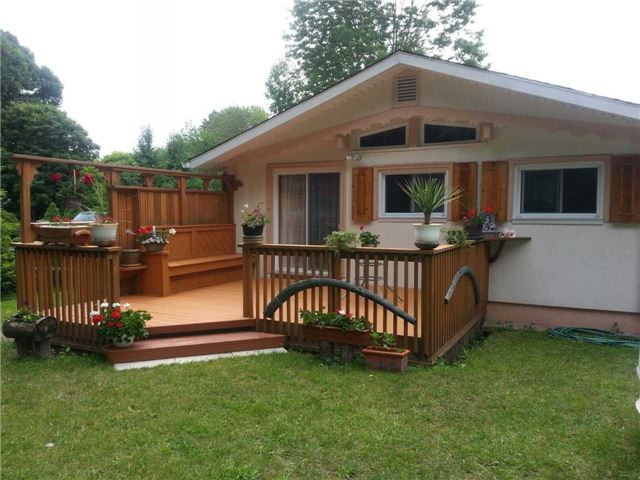 Detached at 2104 North Orr Lake Rd, Springwater, Ontario. Image 10