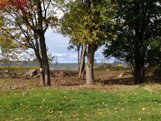 Vacant Land at Lot 11 572 O'leary Lane, Tay, Ontario. Image 1