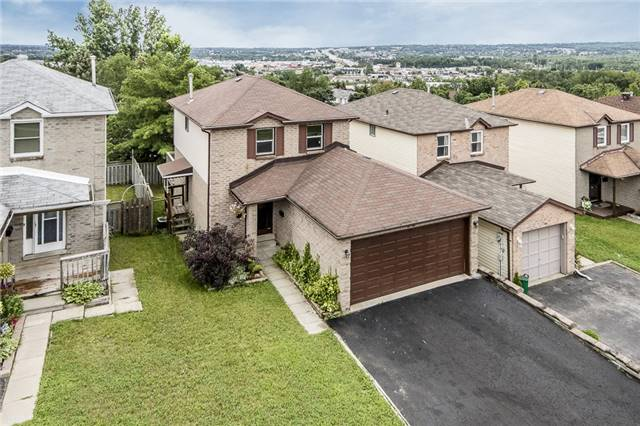 Detached at 55 Browning Tr, Barrie, Ontario. Image 1