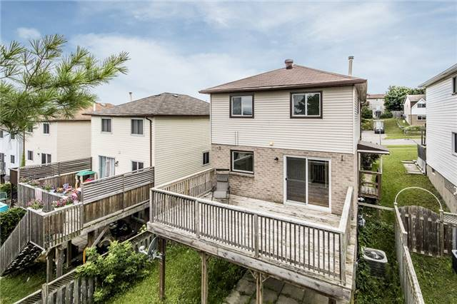 Detached at 55 Browning Tr, Barrie, Ontario. Image 8