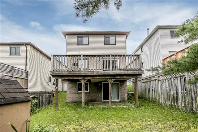 Detached at 55 Browning Tr, Barrie, Ontario. Image 7