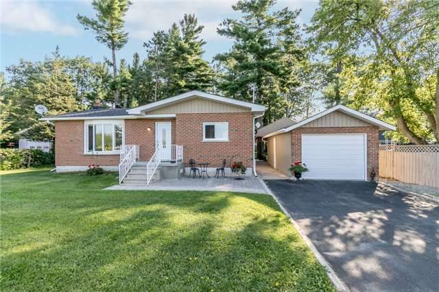 Detached at 3535 Pinegrove Rd, Springwater, Ontario. Image 1