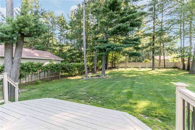 Detached at 3535 Pinegrove Rd, Springwater, Ontario. Image 6