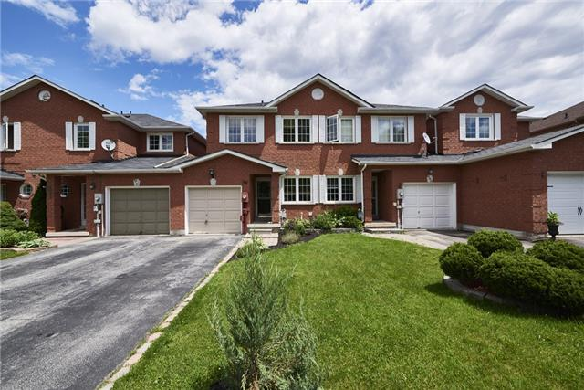 Townhouse at 98 Bruce Cres, Barrie, Ontario. Image 12