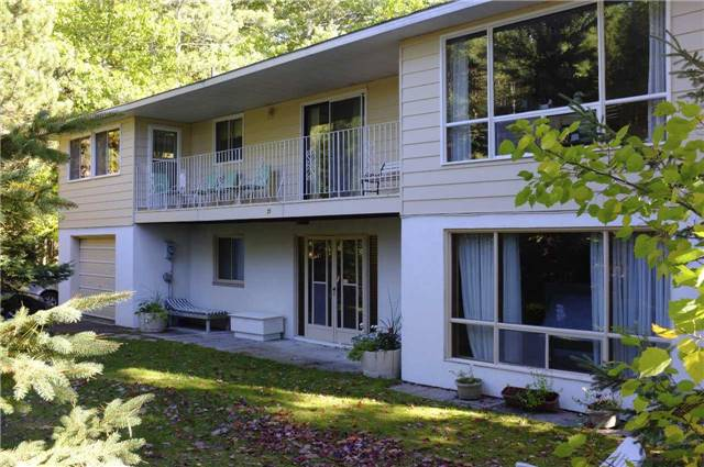 Detached at 25 Prince Albert Pkwy, Tiny, Ontario. Image 1