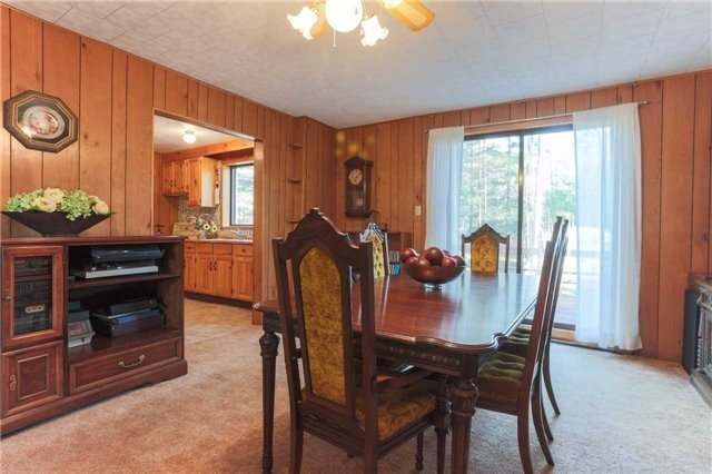 Detached at 25 Prince Albert Pkwy, Tiny, Ontario. Image 5
