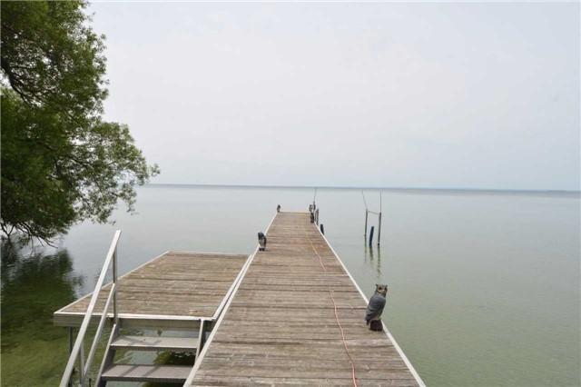 Detached at 2156 Lakeshore Dr, Ramara, Ontario. Image 14