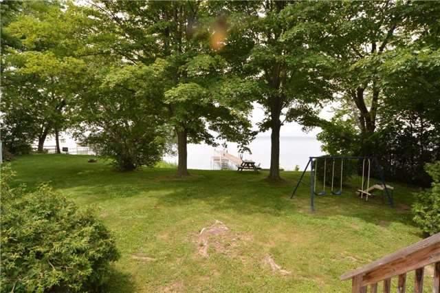 Detached at 2156 Lakeshore Dr, Ramara, Ontario. Image 9