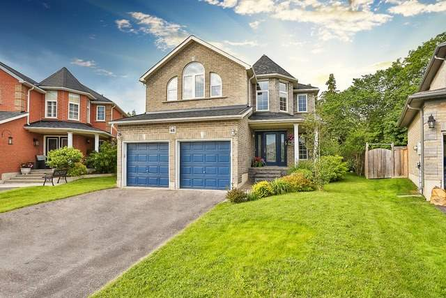 Detached at 48 Balmoral Pl, Barrie, Ontario. Image 1