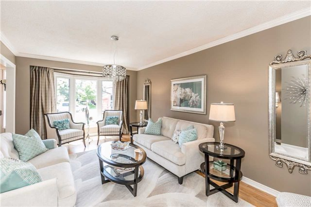 Detached at 45 Shakespeare Cres, Barrie, Ontario. Image 15