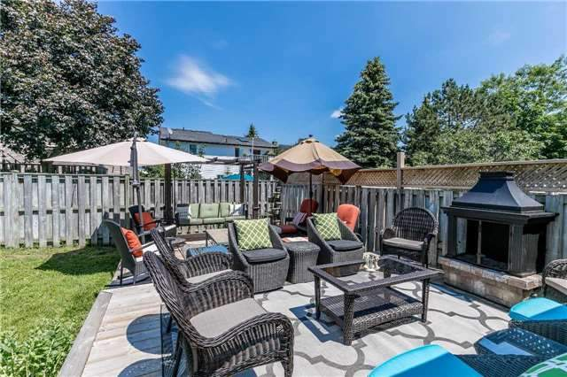 Detached at 45 Shakespeare Cres, Barrie, Ontario. Image 10