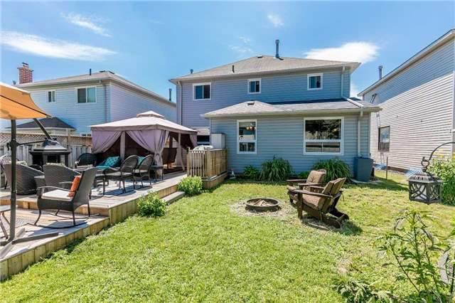 Detached at 45 Shakespeare Cres, Barrie, Ontario. Image 11