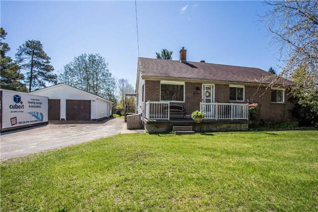 Detached at 1025 Snow Valley Rd, Springwater, Ontario. Image 1
