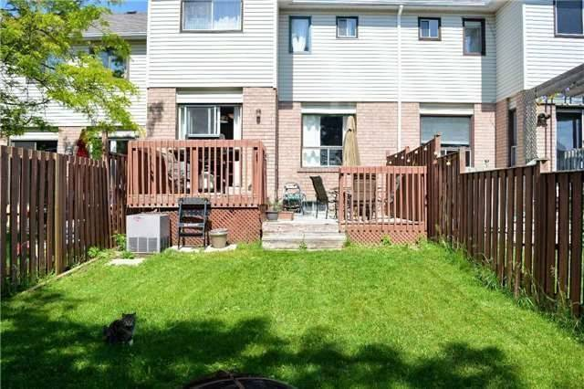Townhouse at 31 Brucker Rd, Barrie, Ontario. Image 9