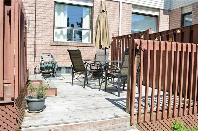 Townhouse at 31 Brucker Rd, Barrie, Ontario. Image 10
