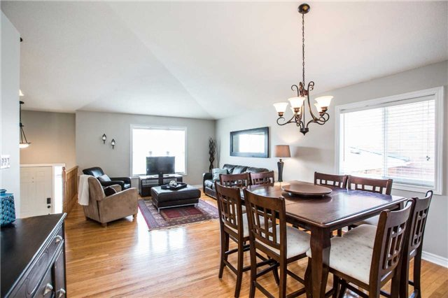 Detached at 60 Country Lane, Barrie, Ontario. Image 14