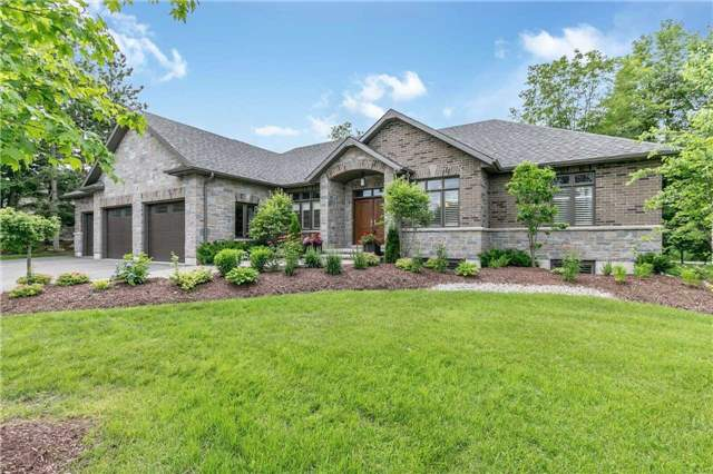 Detached at 18 Roy Hickling Dr, Springwater, Ontario. Image 1