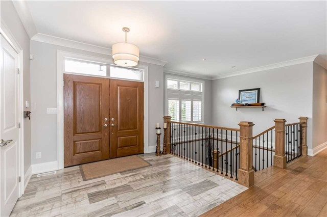 Detached at 18 Roy Hickling Dr, Springwater, Ontario. Image 12