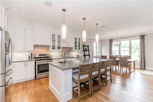 Detached at 18 Roy Hickling Dr, Springwater, Ontario. Image 14