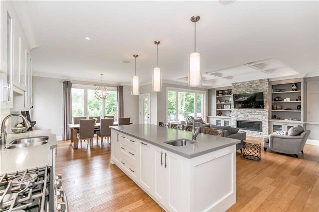 Detached at 18 Roy Hickling Dr, Springwater, Ontario. Image 15