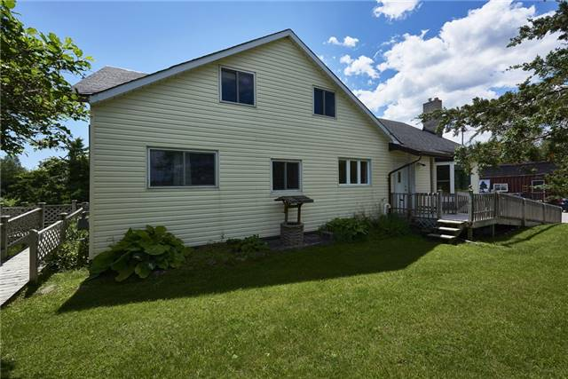 Detached at 2925 Old Barrie Rd E, Severn, Ontario. Image 1