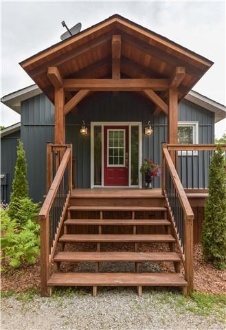 Rural Residence at 309 Medonte Sideroad 2 Sdrd, Oro-Medonte, Ontario. Image 1