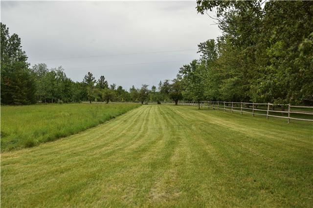 Rural Residence at 309 Medonte Sideroad 2 Sdrd, Oro-Medonte, Ontario. Image 3