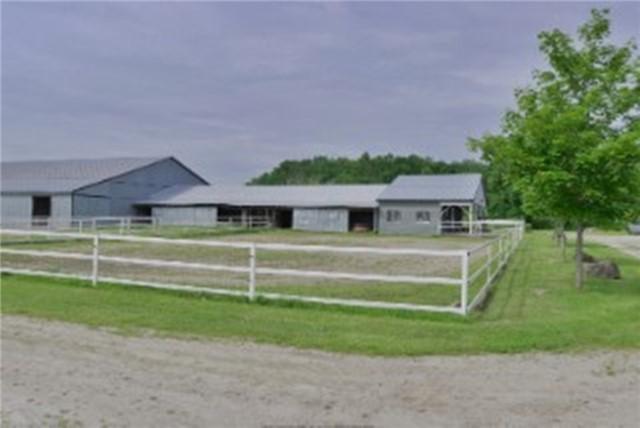 Farm at 1267 Upper Big Chute Rd, Severn, Ontario. Image 12