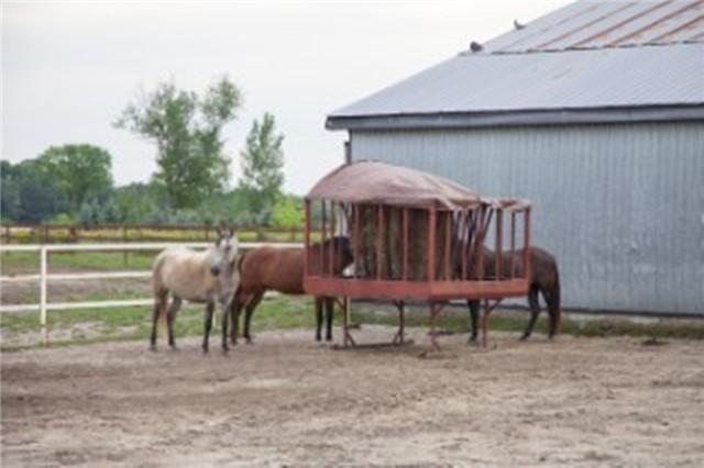 Farm at 1267 Upper Big Chute Rd, Severn, Ontario. Image 15