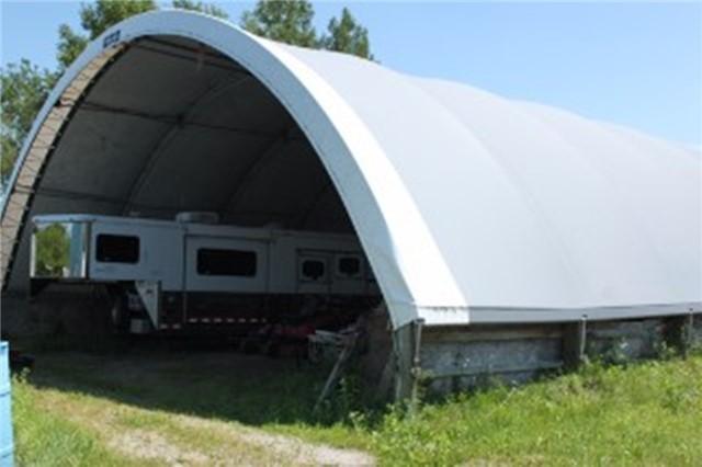 Farm at 1267 Upper Big Chute Rd, Severn, Ontario. Image 16